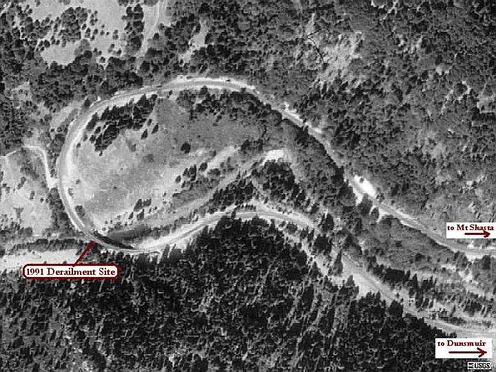 Mt Shasta Ca >> Dunsmuir, CA and Cantara Loop