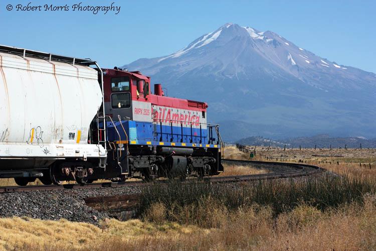 Color Train