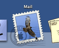 Mail Icon, PNG format